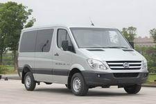 5.3米|10-15座开沃轻型客车(NJL6530YF)