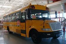 金华奥牌CCA6108X03型小学生专用校车图片