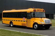 金华奥牌CCA6108X03型小学生专用校车图片2