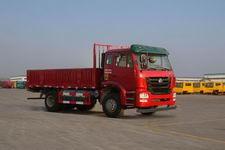 豪瀚国五单桥货车220马力10吨(ZZ1165M4413E1L)