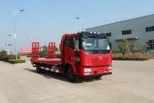 6.5米低平板运输车