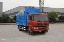 东风神宇国四单桥仓栅式运输车150-245马力5-10吨(DFS5168CCYL1)