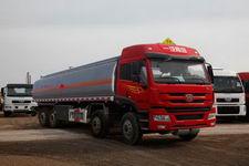 久龙牌ALA5317GYYC4型运油车