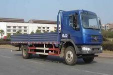 乘龙国四单桥货车140马力10吨(LZ1160M3AA)