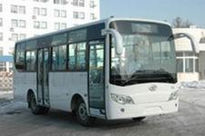 7.5米解放城市客车