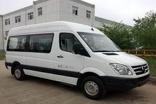 开沃牌NJL5040XSWBEV型纯电动商务车图片