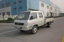 时风牌SF2810WD2型自卸低速货车图片