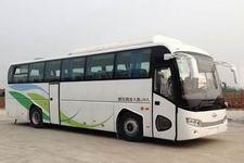11米|24-49座开沃纯电动客车(NJL6118BEV2)