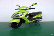 HD48QT-D型豪达牌两轮轻便摩托车图片