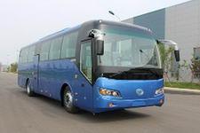 11米|27-47座佰斯威旅游客车(WK6110PRD1)