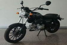 大福牌DF48Q-B型两轮轻便摩托车图片