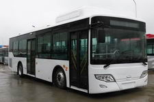 10.5米|10-34座开沃混合动力城市客车(NJL6109HEVN)