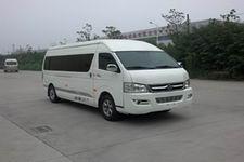 6米|10-18座大马纯电动客车(HKL6600BEV)