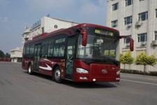 10.5米|31-37座解放城市客车(CA6100URN23)