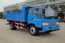 江淮牌HFC3167KR1Z型自卸汽车