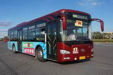 12米|24-36座解放城市客车(CA6122URN21)