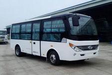 6米|10-19座开沃轻型客车(NJL6607YF)