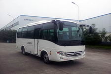 6.6米|24-26座坤鼎客车(KWD6663QN)