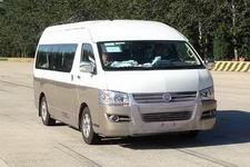 5.4米|10-15座金旅客车(XML6549J18)