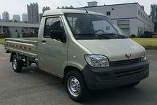 五菱国四微型货车61马力1吨(LZW1020NF)