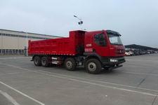 福狮牌LFS3317LQA型自卸汽车图片