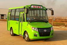 楚风牌HQG6580EA4型城市客车图片