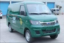 开沃NJL5021XYZBEV型纯电动邮政车