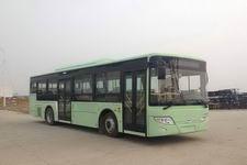 10.5米|10-35座开沃混合动力城市客车(NJL6109HEV1)