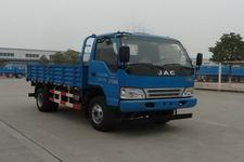 江淮牌HFC3086KZ型自卸汽车