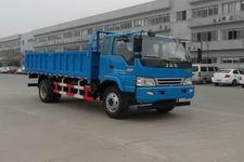 江淮牌HFC3116KR1Z型自卸汽车