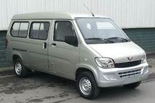 4.1米|5座五菱多用途乘用车(LZW6415BQVF)