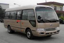 6米|10-15座春洲纯电动客车(JNQ6600BEV)