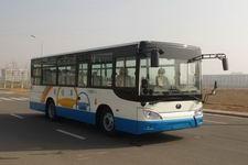 宇通牌ZK5122XLH4型教练车图片