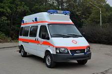 广客牌GTZ5030XJH-H5型救护车