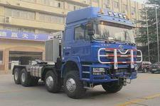 陕汽牌SX4500型大件牵引汽车图片