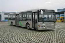 12米|10-40座上饶纯电动城市客车(SR6126BEVG1)