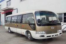 7米|10-23座开沃纯电动客车(NJL6706BEV3)