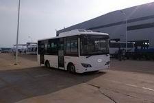 6.8米|10-25座开沃纯电动城市客车(NJL6680BEV4)