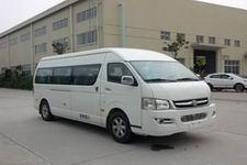 6米|10-18座大马纯电动客车(HKL6600BEVB)