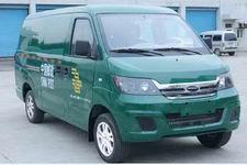 开沃NJL5021XYZBEV1型纯电动邮政车