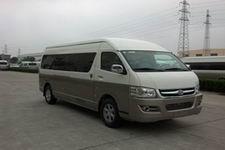 6米|10-18座大马纯电动客车(HKL6600BEV3)
