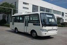 6.6米|10-22座大马纯电动城市客车(HKL6660GBEV1)