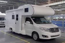 佰斯威牌HCZ5030XLJ-1GCZV型旅居车图片
