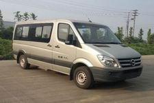 开沃牌NJL5040XDWBEV2型纯电动流动服务车图片2