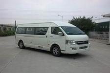 6米|10-18座大马纯电动客车(HKL6600BEV8)