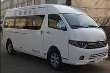 开沃牌NJL5042XDWBEV型纯电动流动服务车图片2