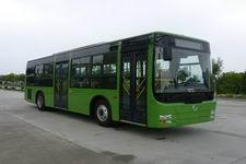 金旅牌XML6105JEVA0C型纯电动城市客车图片