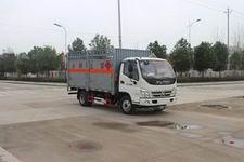 润知星牌SCS5041TQPBJ型气瓶运输车18727981166