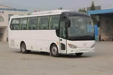 9米|24-41座开沃混合动力客车(NJL6907HEV)