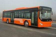 12米中通LCK6122EVG纯电动城市客车